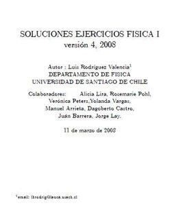 Física General I_Ing. Civil 2008_USACH_Solucionario