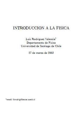 Introducción a la Física_USACH_2003