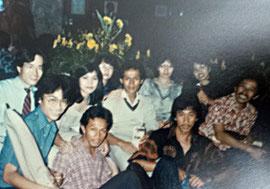 1982年当時