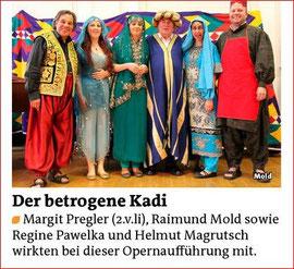 Wiener Festwochen 2012