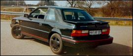 Chrysler ES 1990