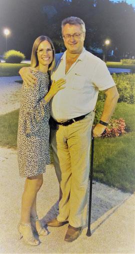 Sonja & Hubert Vallazza