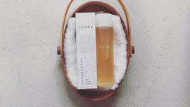 花酵母日本酒の保湿液100mL