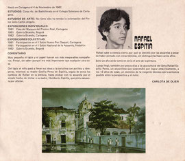 Rafael Espitia Child Prodigy