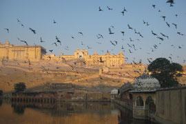 Indien Rundreise Zentralindien 14 Tage Reise