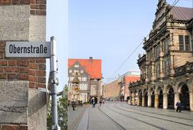 Bremen Obernstraße