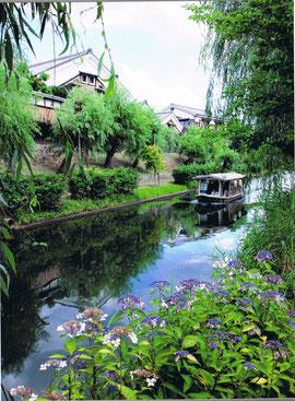 水野克比古写真集「京都名所百景」よりお借りしました。