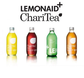 ChariTea / LemonAid und Driftwood Travelling