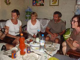 tosoco,voyage communautaire