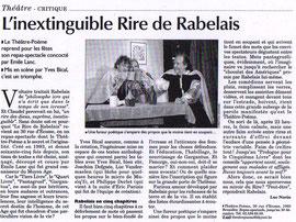 """""""La Libre Belgique"""""""
