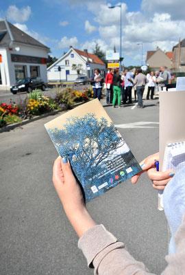 Guide Touristique de Merlimont par Sébastien Jarry
