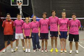 Badminton Nalon
