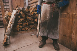 Hear our stories + see where we make maple syrup.