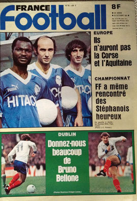 Une France Football