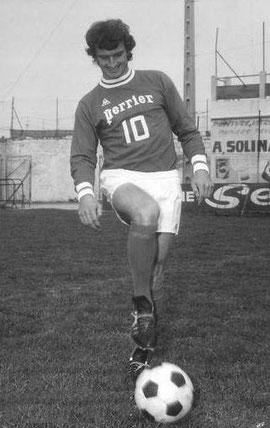 Georges FRANCESCHETTI
