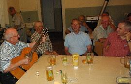 4.7.2008: 60er-Feier Hans Fekoehrer
