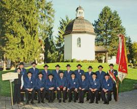 4.12.2008: Sängerfest Oberndorf