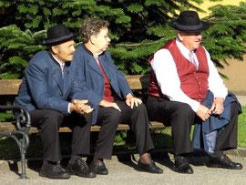 29.6.2007: 60 Jahre Sängerrunde, Grenzlandsängerfest