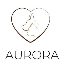 Aurora Tierkrematorium und Tierbestattung Tirol, Bezirk Innsbruck Land. Logo