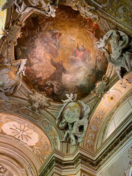 サンタポリナーレ・ヌオヴォ聖堂