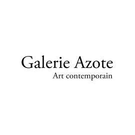 Galerie Azote, Olivier Dewez