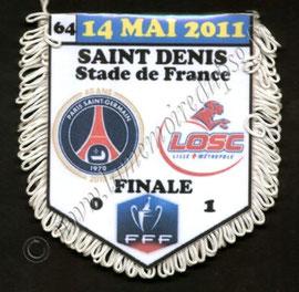 N°64 - PSG-Lille
