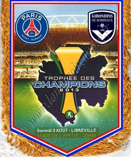 2013-08-03  PSG-Bordeaux (Trophée des Champions à Libreville, moyen format)