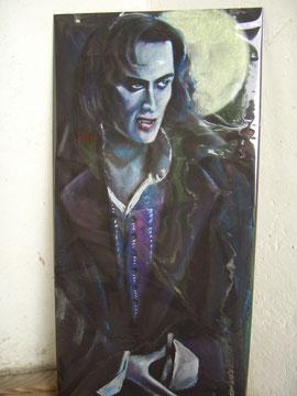 Vampier ca. 40 & 100 cm ca Fr. 150.-