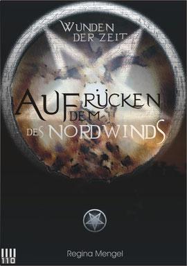 Das Cover zu meinem E-Book-Serial , das von Chichily Agency herausgegeben wird.