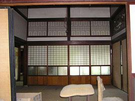 建物調査 和室10帖 (1)