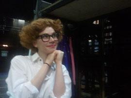 Fun with Wigs!