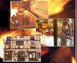 Restaurante favorito en Segovia