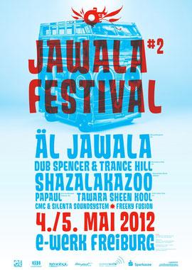 Jawala Festival 2012
