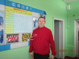 Кузнецов Михаил Николаевич