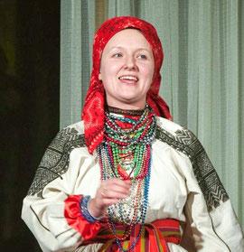 Петрова (Бессонова) Есения Михайловна
