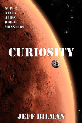 Book Cover: Curiosity