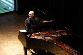 Robert Lindermayr Klavierunterricht