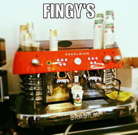 Fingy's coffee