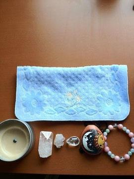 祭壇の作り方 1