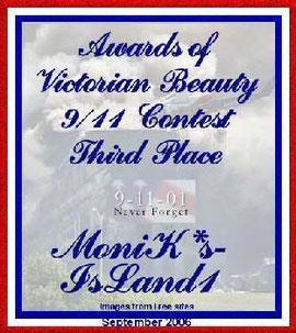 9/11 Contest 2006