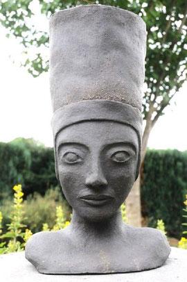 Buste de Néfertiti D.Petit