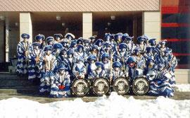 Fasnacht 1999 / Gwändli 1998 - 1999