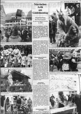 Rigi-Post vom 26. Februar 1998