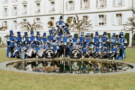 Fasnacht 2003 / Gwändli 2003 - 2004
