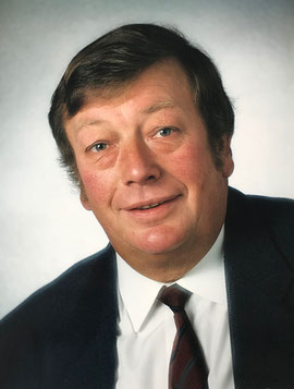 Elmar Vogler, Firmengründer, Metallbau-Vogler