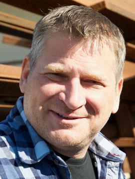 Christian Vogler, Geschaeftsfuehrer Metallbau-Vogler