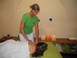 Bowen Bowtech Gesundheit Behandlung Tirol