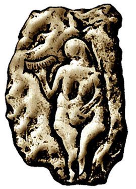 Original Venus von Laussell  – Urheber Locutus Borg