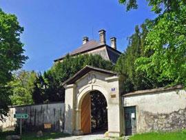 Gneixendorf, Beethovenhaus