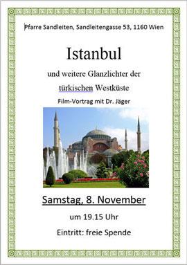 Einladung zum Diavortrag von Dr.Jäger über Istanbul (PDF)